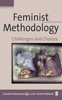 Feminist Methodology, Challenges and Choices