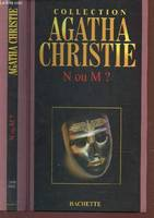 Collection Agatha Christie, 20, N ou M ?