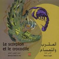 Le Scorpion Et Le Crocodile