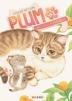 11, Plum, un amour de chat T11