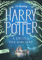Harry Potter, Harry Potter à l'école des sorciers, 1