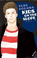 Vol. 2, Kids on the Slope T02