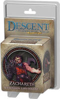 DESCENT 2E - BLISTER - LIEUTENANT - ZACHARETH