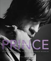 MY NAME IS PRINCE /ANGLAIS