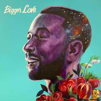 Bigger Love ~ Int'l Cd