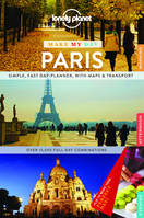 Make My Day Paris - 1ed - Anglais