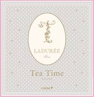 Tea Time, Ladurée Paris
