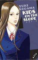 Vol. 4, Kids on the Slope T04