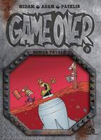 9, Game over, Bomba fatale, Game Over, Tome 9