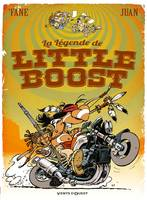 La Légende de Little Boost, -