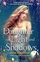 Daughter of Light and Shadows, An absolutely magical fantasy romance