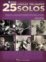 25 Great Trumpet Solos, Transcriptions * Lessons * Bios * Photos