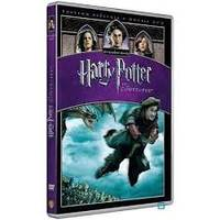 Harry Potter 4 : la coupe de feu (2 DVD)
