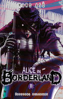 11, Alice in Borderland T11