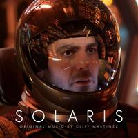 Solaris : OST (180g - Black Vinyl)