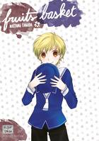 4, Fruits Basket Perfect T04