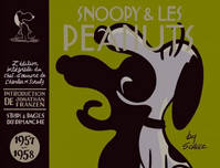 [Tome 4], 1957-1958, Snoopy & les Peanuts / 1957-1958