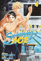 Swimming Ace T04