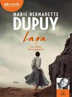 Lara, Tome 2 - La Valse des suspects, Livre audio 2 CD MP3