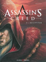 3, Assassin's creed, Accipiter