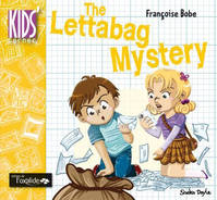 The lettabag mystery