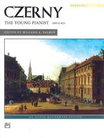 The Young Pianist, Op. 823