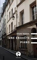 Collection PL, 3, Une enquête piano