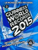 Guinness World Records 2015, Le mondial des records