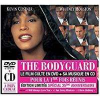 Bodyguard (CD+DVD Film)