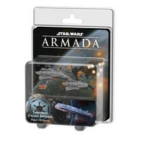 SW ARMADA - EMPIRE - BLISTER - TRANSPORTS D'ASSAUT IMPERIAUX