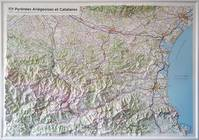 60203 RELIEF PYRENEES ARIEGEOISES ET CATALANES
