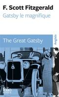 Gatsby le Magnifique/The Great Gatsby