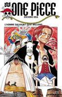 25, ONE PIECE - TOME 25