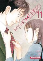 My Home Hero - tome 11