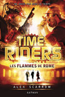 5, Time Riders - Tome 5