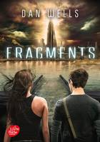 Partials - Tome 2 - Fragments