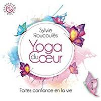 Cd Yoga Du Coeur Vol1