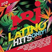 CD / Nrj Latino Hits Only ! / Compilation