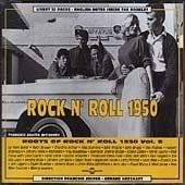 Roots Of Rock N Roll Volume 6 1950 Coffret Double Cd Audio