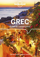 Guide de conversation Grec - 7ed