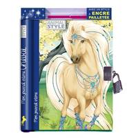 Animal Style - Journal intime Cheval 2020