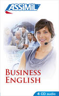 CD BUSINESS ENGLISH (NE)