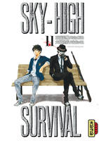 11, Sky-high survival - Tome 11
