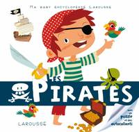 Ma baby encyclopédie..., Les pirates