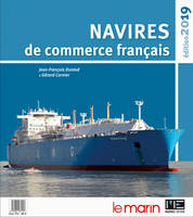 NAVIRES DE COMMERCE FRANCAIS 2019
