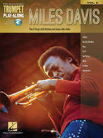 Miles Davis, Trumpet Play-Along Volume 6