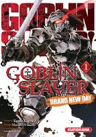 Goblin Slayer - Brand New Day - tome 1