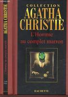Collection Agatha Christie, L'homme au complet marron, 30