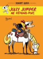 HORS COLLECTION LUCKY LUKE JOLLY JUMPER NE REPOND