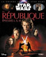 La Republique, Episodes I, Ii, Iii